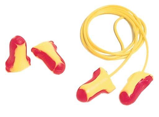 Bouchons d'oreilles à usage unique LaserLite® 35 dB
