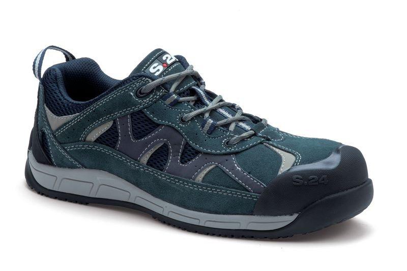 Chaussures de sécurité Runner S1 P HRO SRC