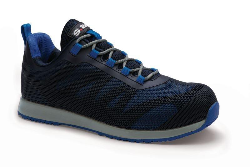 Chaussures de sécurité Squadra S1 P HRO SRC