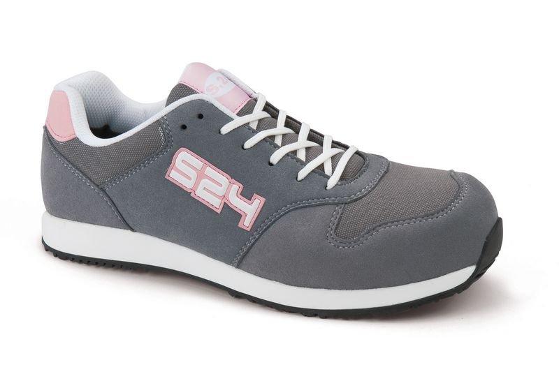 Chaussures de sécurité Wallaby S1 P HRO SRC