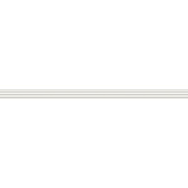 4 bandes autocollantes pour surfaces vitrées Lignes