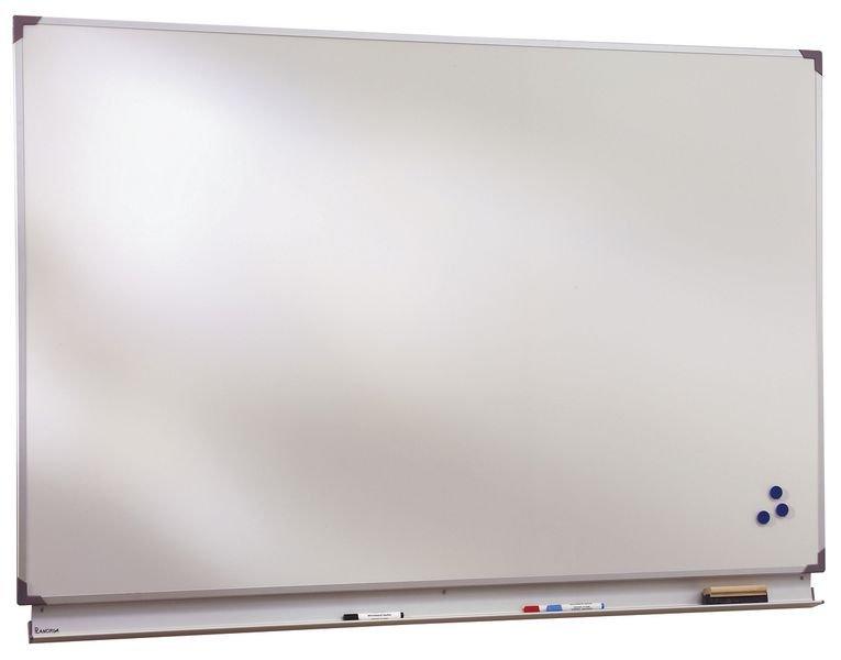 Tableaux d'écriture blancs émaillés