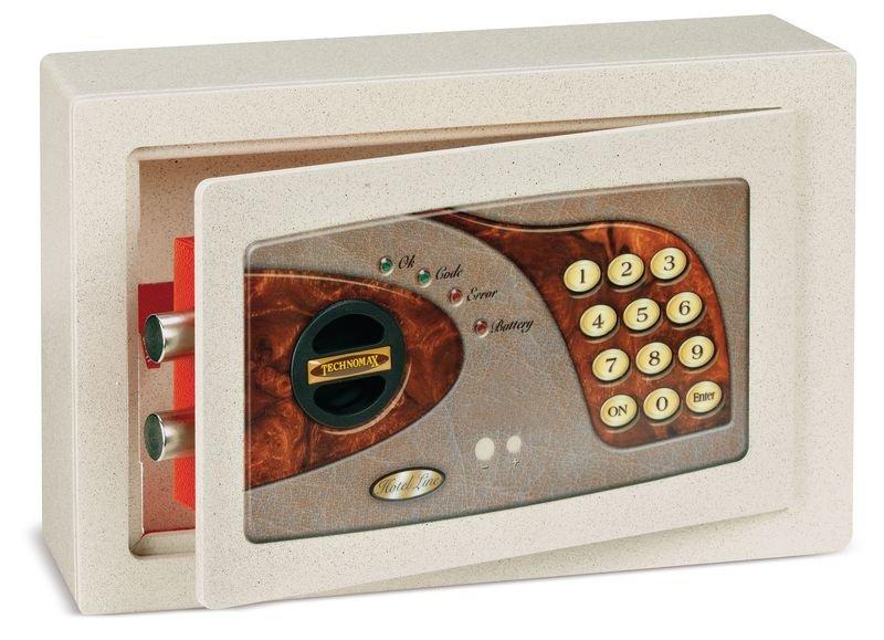 Coffre fort de sécurité capacité 20 clés