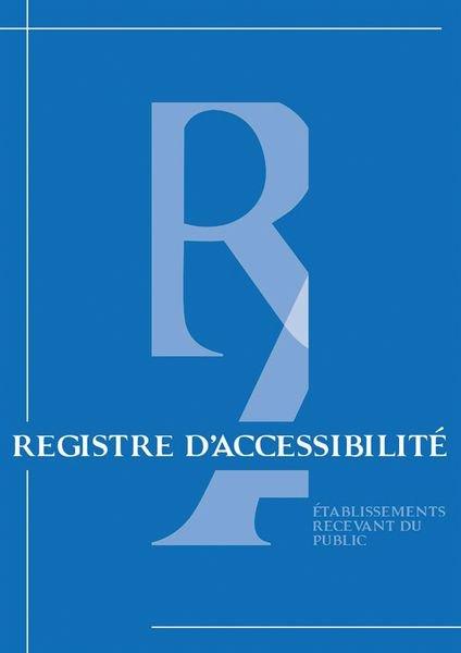 Registre public d'accessibilité Eco