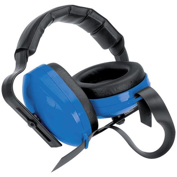 Casque anti-bruit standard 27 dB avec serre-nuque