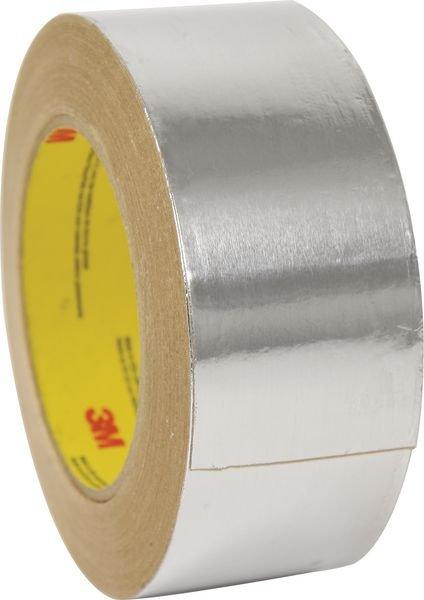 Ruban adhésif aluminium pare-vapeur 3369 3M™