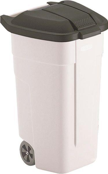Conteneurs à déchets capacité 100 l