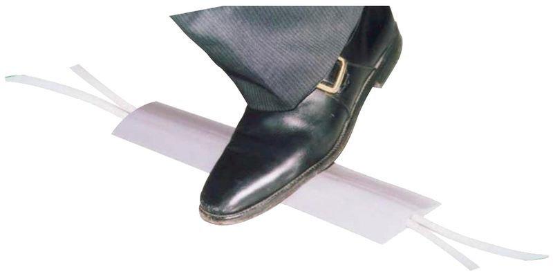Protège-câble souple 1 compartiment