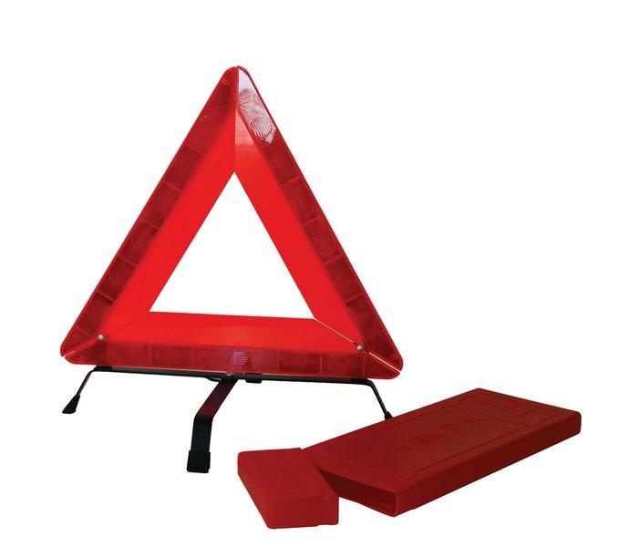 Triangle de présignalisation