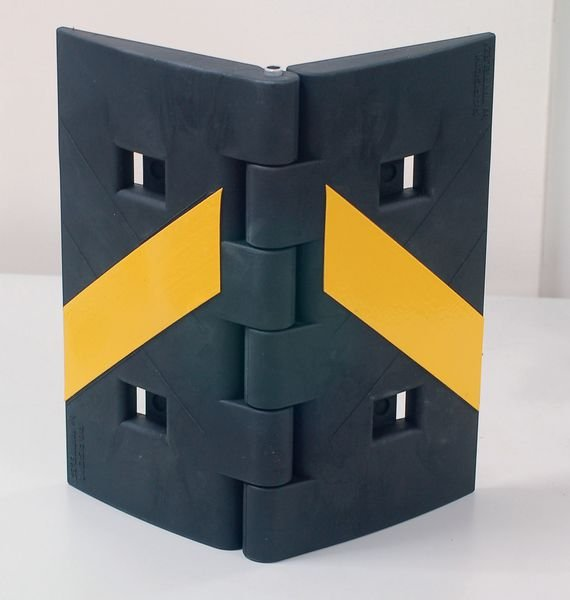 Protection d'angle sans perçage