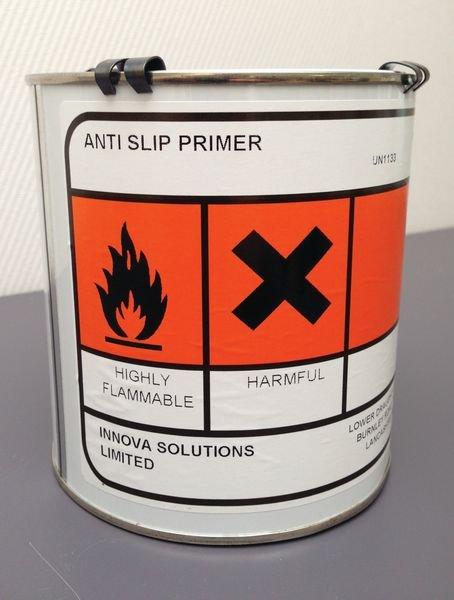 Fixateur Bordure Antidérapant 140 ml
