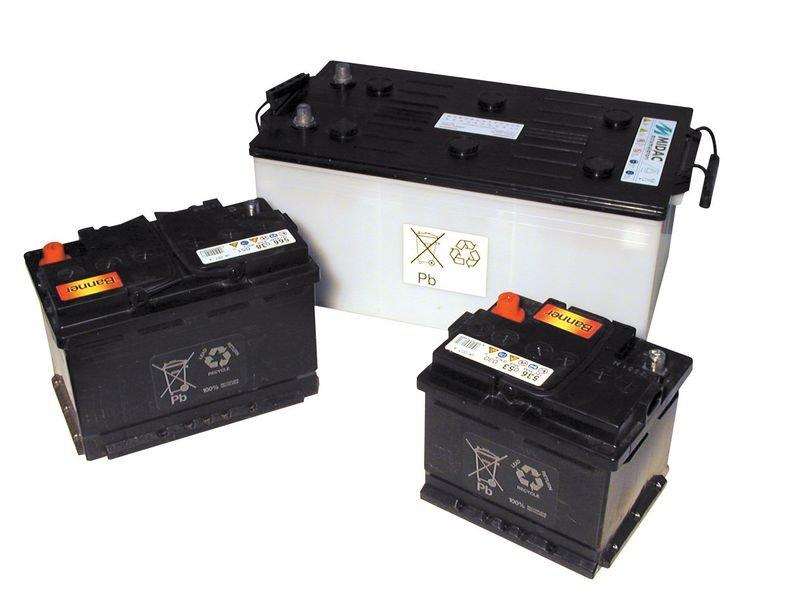 Batterie 12 V