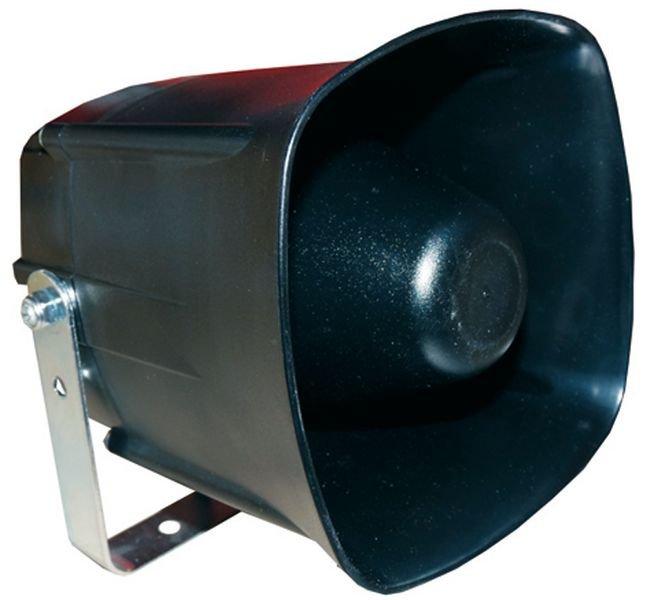 Sirène électronique homologuée pour véhicules
