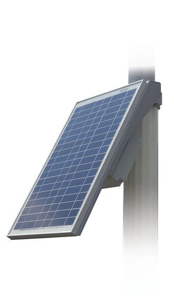 Feu LED 12 V clignotant pour signalisation permanente