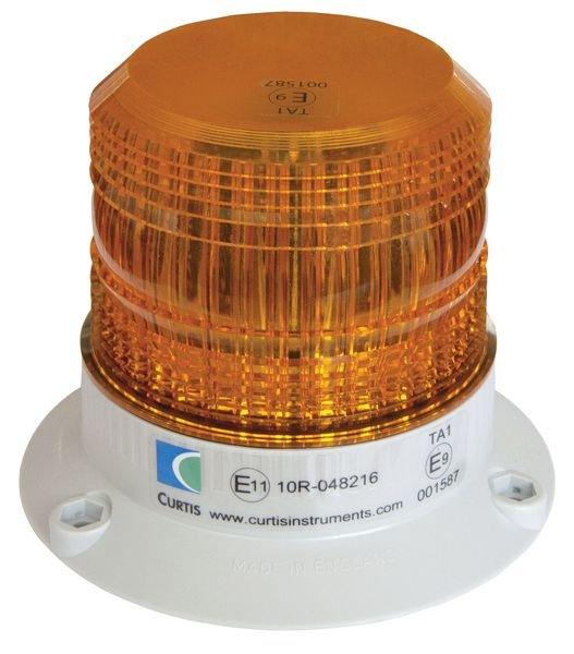 Feu LED à éclats pour véhicule 12/24V