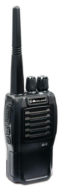 Talkies-walkies semi-pro et pro performant