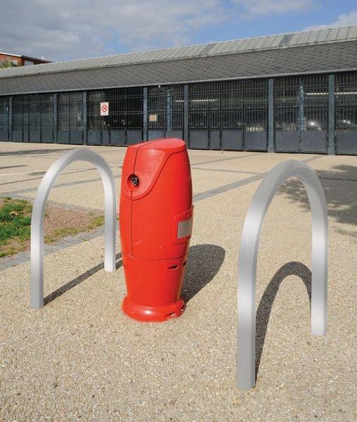Epingles de protection Ø 60 mm