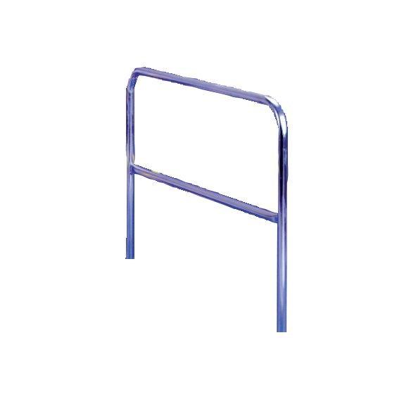 Arceaux Ø 40 mm de protection à sceller