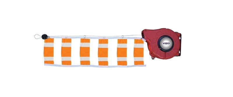 Enrouleur automatique bandeau longueur 15 m