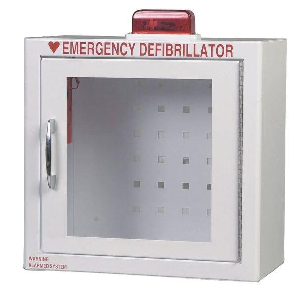 Support Défibrillateur Laerdal® automatisé externe