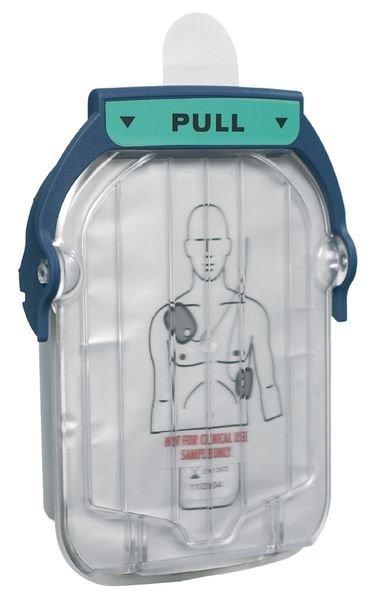 Electrodes Défibrillateur Laerdal® automatisé externe