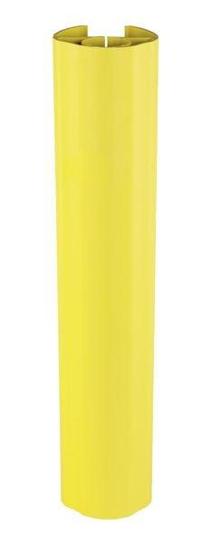 Protection de rack flexible base polymère