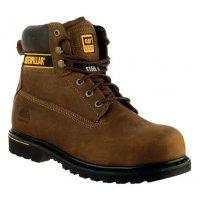 Chaussures de sécurité Holton® Caterpillar® S3 HRO SRC