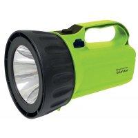 Projecteur à main LED rechargeable 450 lumens