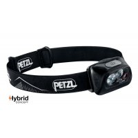 Lampe frontale PETZL Actik® Core multi-faisceau