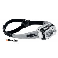 Lampe frontale PETZL Swift RL® intuitive