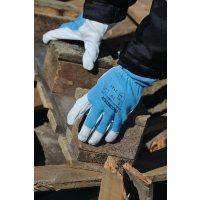 Gants de monteur extra-souples pour manutentions fines