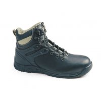 Chaussures de sécurité Kick S3 SRC en cuir
