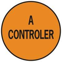 """Pastilles multi-usages gestion de stock """"A contrôler"""""""