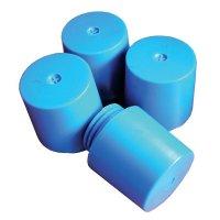 Accessoires pour armoires de sécurité en polyéthylène