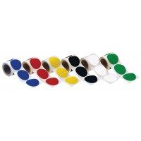 Rouleau de 300 ronds en polyester diam. 89 mm