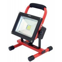 Phares rechargeables LED