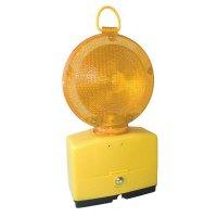 Lampe double face à LED