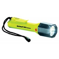 Torche d'intervention Zone 0 109 lumens