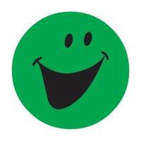 Pictogramme magnétique symbole Smiley
