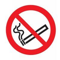 Pictogramme magnétique Défense de fumer