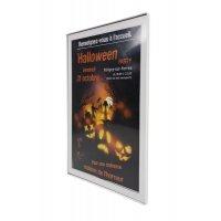 Protège affiche adhésif pour vitres