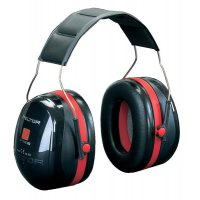 Casque anti-bruit Peltor Optime III® 3M™ 35 dB