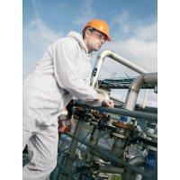 Combinaison risques mineurs en polypropylène