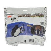 Demi-masques 3M™ série 4000 jetables