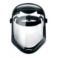 Ecran facial complet ergonomique anti-choc