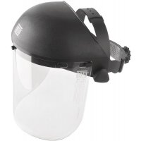 Ecran de protection facial Arc Flash 1000 V