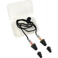 Bouchons d'oreilles réutilisables hte performance 23 dB