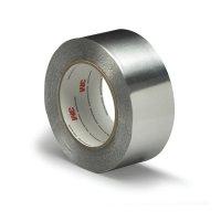 Ruban adhésif acrylique en aluminium 425 3M™