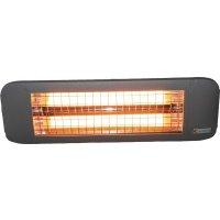 Chauffage infrarouge radiant IP24 Chauffage 1400 W