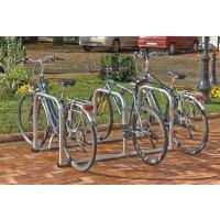 Support vélos en ligne